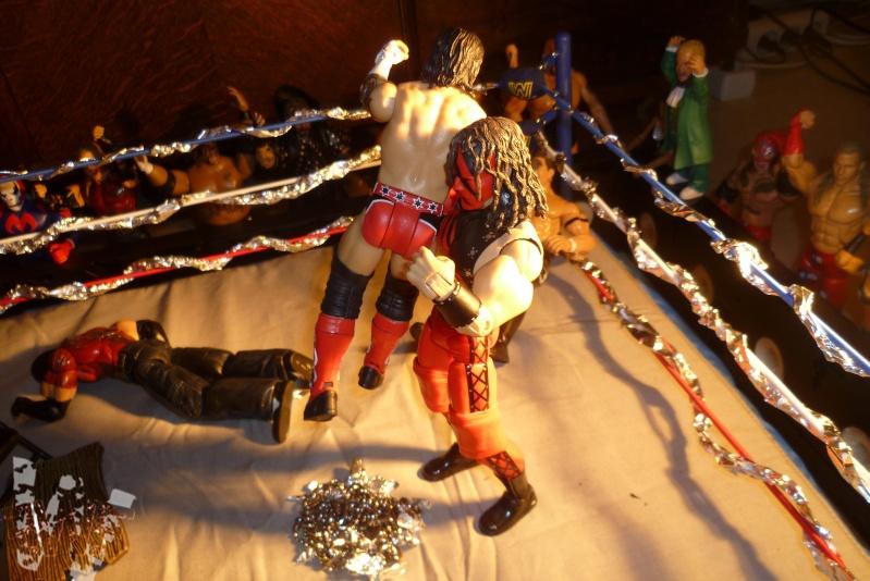 Dark Show #006 - Dark ECW Arena P1020127