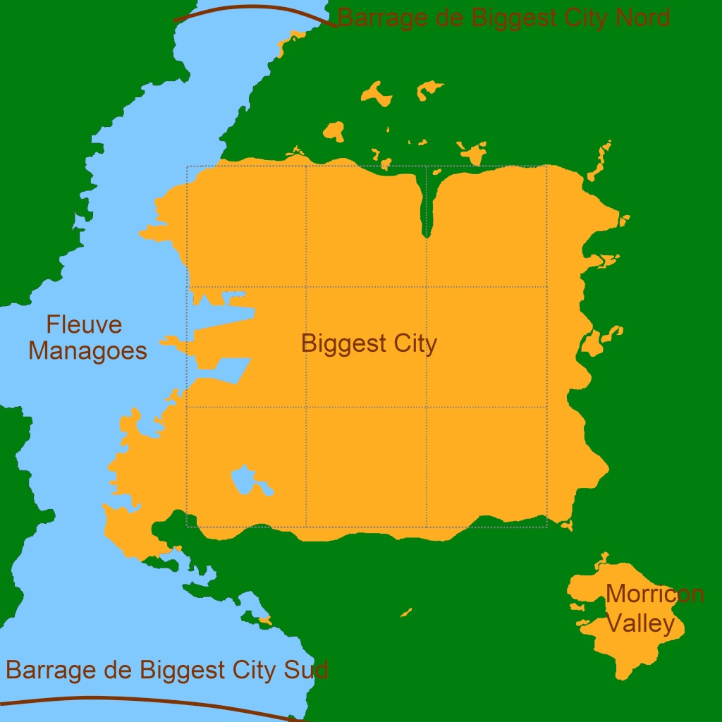 [CXL]Biggest City : la plus grande ville sur Cities XL Agglo_11