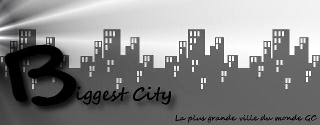 [CXL]Biggest City : la plus grande ville sur Cities XL - Page 51 Bigges13