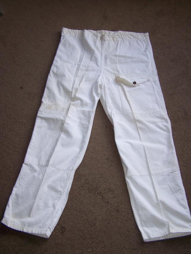 Mk II Winter White Camoflauge Cover Snowsu13