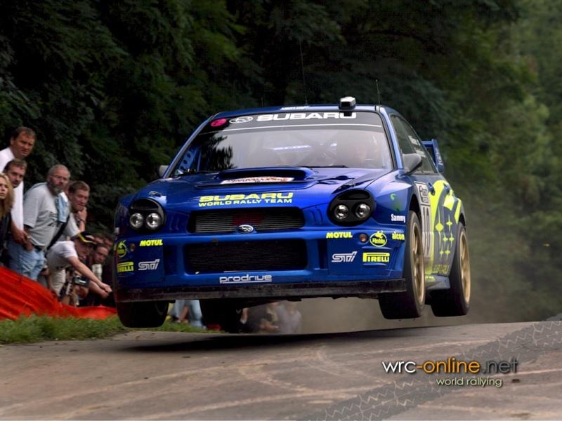et vous c'est quoi votre passion??? Subaru10