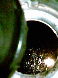 Gas Tank where to start Bottom11