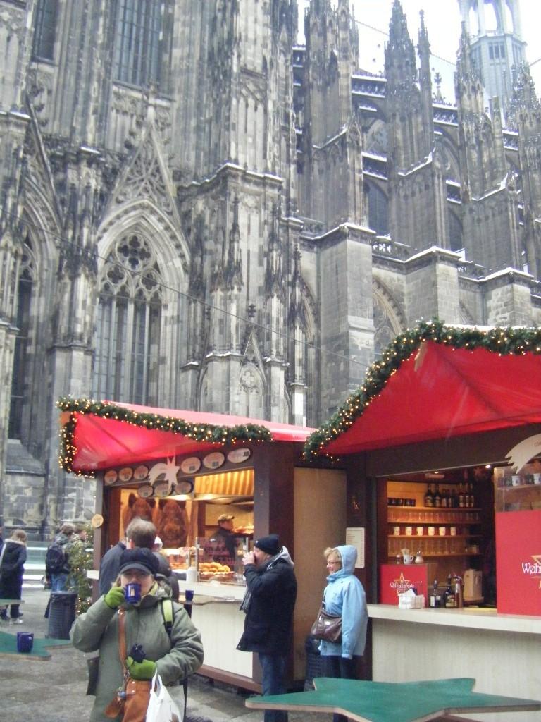 Marché de Noël 2010 à Cologne Dscf1710