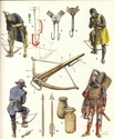 Arbalist Helmets from 11th century to 16th century Img18810