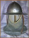 Arbalist Helmets from 11th century to 16th century Pictur11