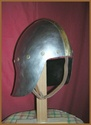Arbalist Helmets from 11th century to 16th century Pictur13