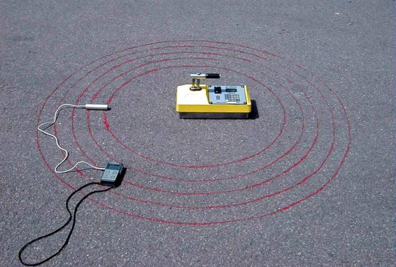 Appareils portables et zone d'opération Image110
