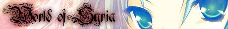 World of Syria (RPG) Toplis12