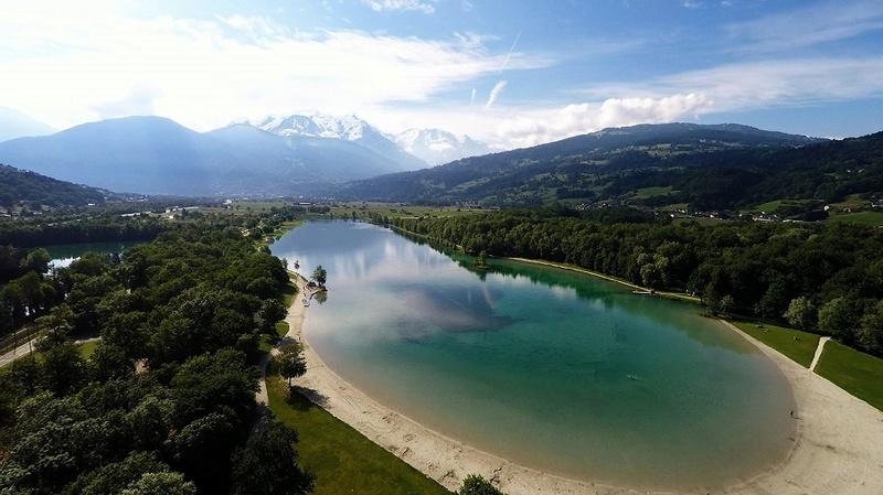 Triathlon du Mont-Blanc : S,M & L - 26/08/2018 Eventr10