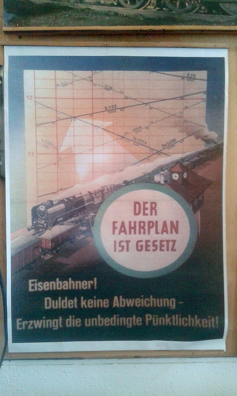 """Schmalspurbahn """"De lütt Kaffeebrenner"""" in Klütz (Mecklenburg-Vorpommern) 1016"""