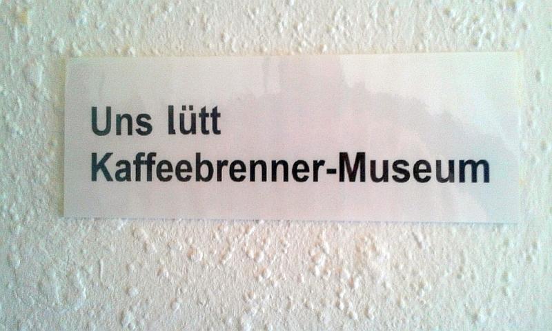 """Schmalspurbahn """"De lütt Kaffeebrenner"""" in Klütz (Mecklenburg-Vorpommern) 418"""