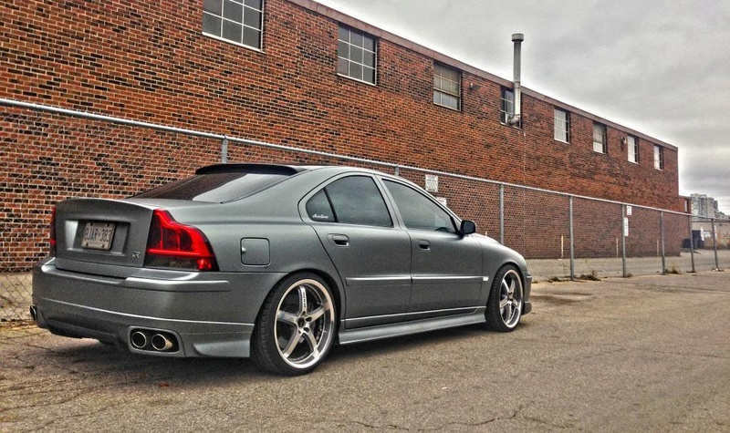 Volvo S60 R D3a11110
