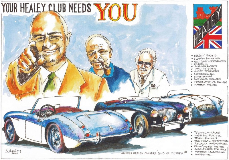 Vieilles affiches - Page 3 Healey10