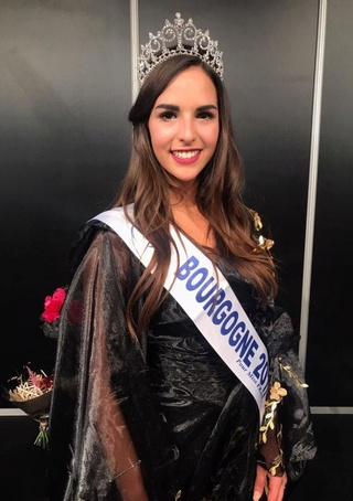 Election de Miss France 2018 Bourgo10