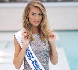 Election de Miss France 2018 Langue10