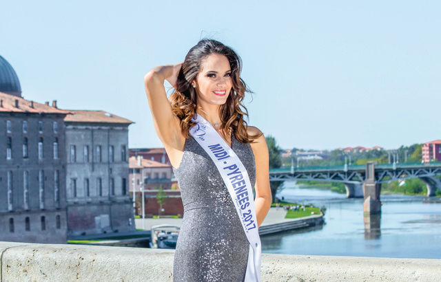Election de Miss France 2018 Midi-p10
