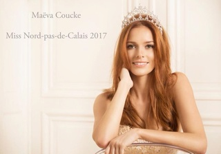 Election de Miss France 2018 Nord_p10