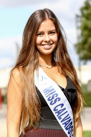 Election de Miss France 2018 Norman10