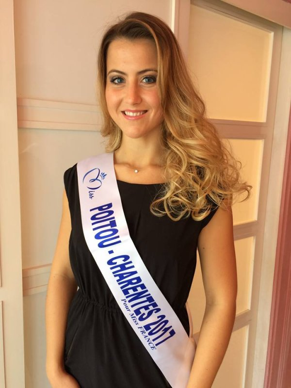 Election de Miss France 2018 Poitou10
