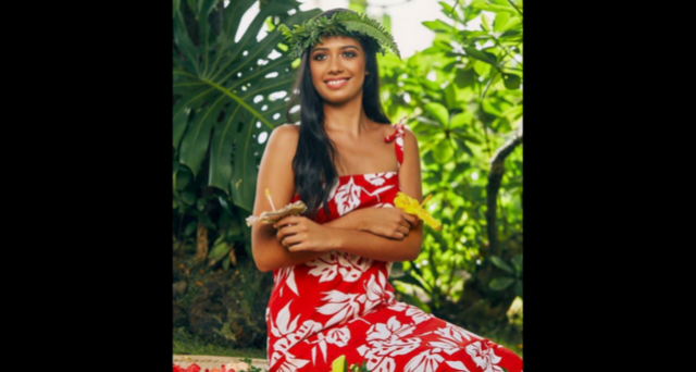 Election de Miss France 2018 Tahiti11