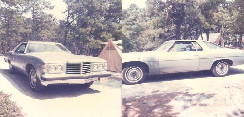 STREET VIEW : les vieilles voitures américaines - Page 4 P110