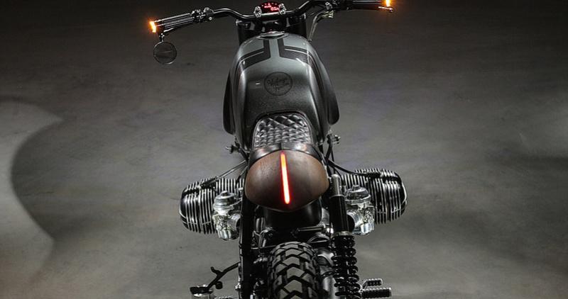 Vintage Room motorcycles Amulet12