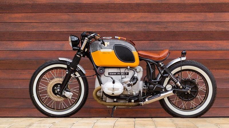 r80/7 - Cytech motorcycles Cytech10