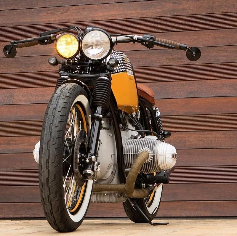 r80/7 - Cytech motorcycles Cytech12