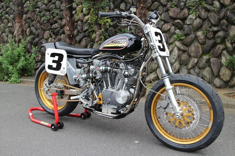XR750 Hot-do10