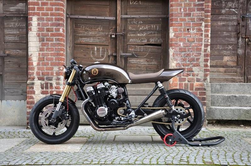 CB750 - Moto Technology Moto-t11