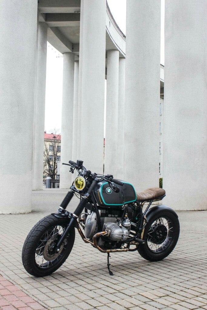 R100 / Sparta Garage  R1002b10