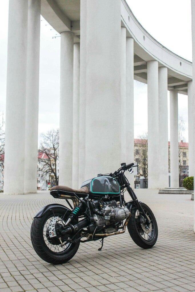 R100 / Sparta Garage  R1002b12