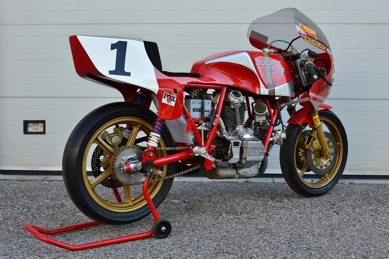 Ducat' Racing  - Page 2 Stile211