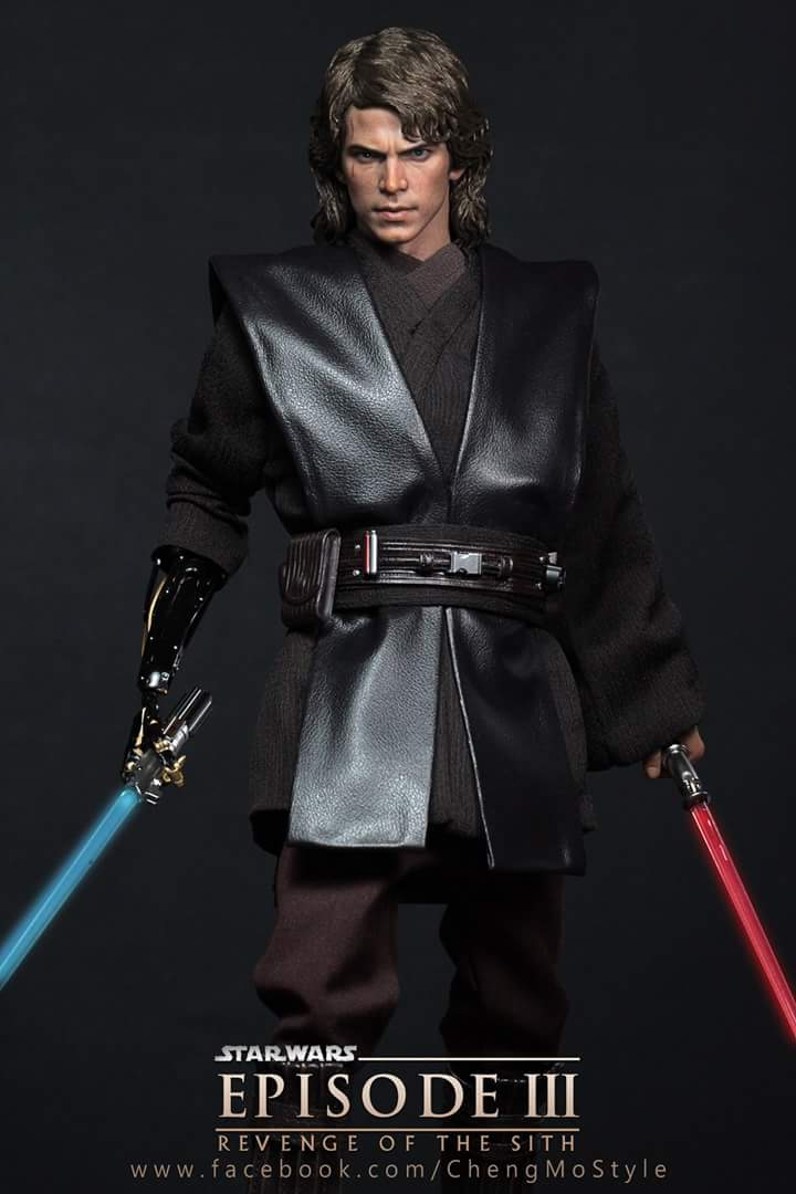 MMS???: STAR WARS - REVENGE OF THE SITH- ANAKIN SKYWALKER - Page 2 Fb_im125