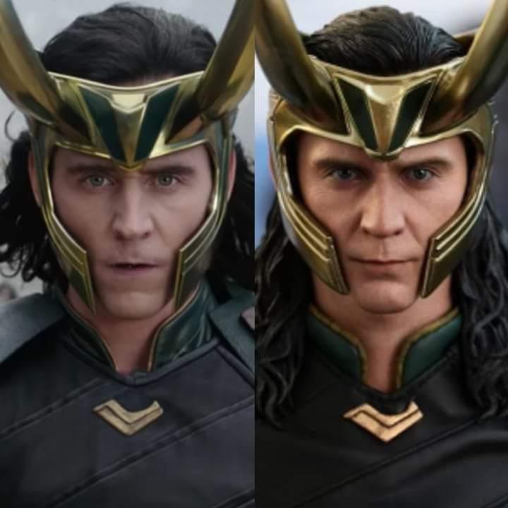 MMS472 - Thor: Ragnarok - Loki Fb_im135