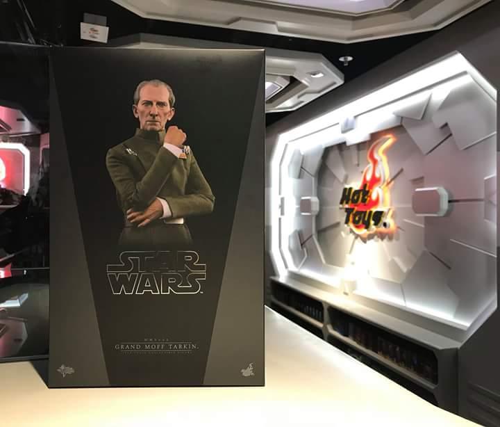 MMS???: Star wars : ANH - Moff Tarkin Fb_img33