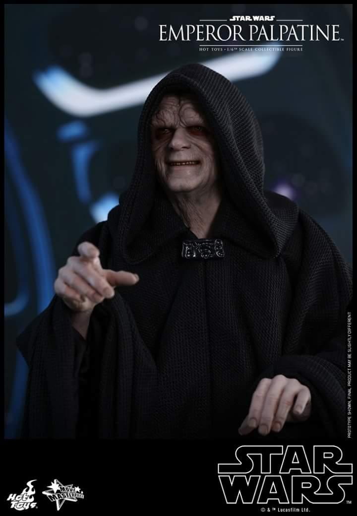 MMS???: Star Wars: Return of The Jedi -Emperor Palpatine Fb_img73