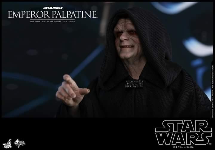 MMS???: Star Wars: Return of The Jedi -Emperor Palpatine Fb_img76