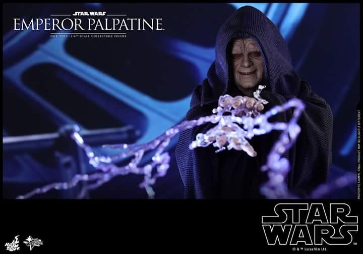 MMS???: Star Wars: Return of The Jedi -Emperor Palpatine Fb_img77