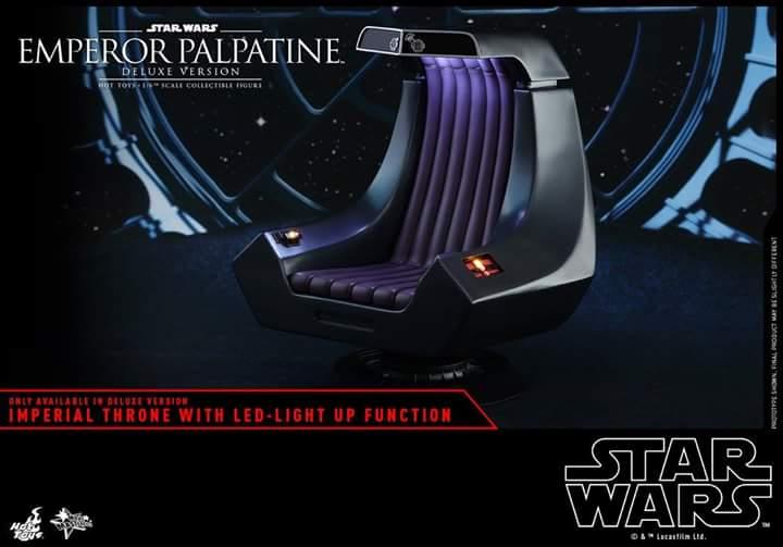 MMS???: Star Wars: Return of The Jedi -Emperor Palpatine Fb_img79