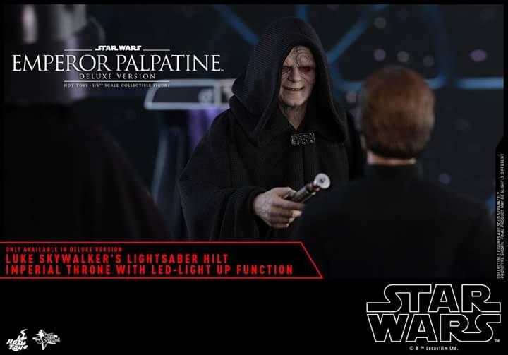 MMS???: Star Wars: Return of The Jedi -Emperor Palpatine Fb_img83
