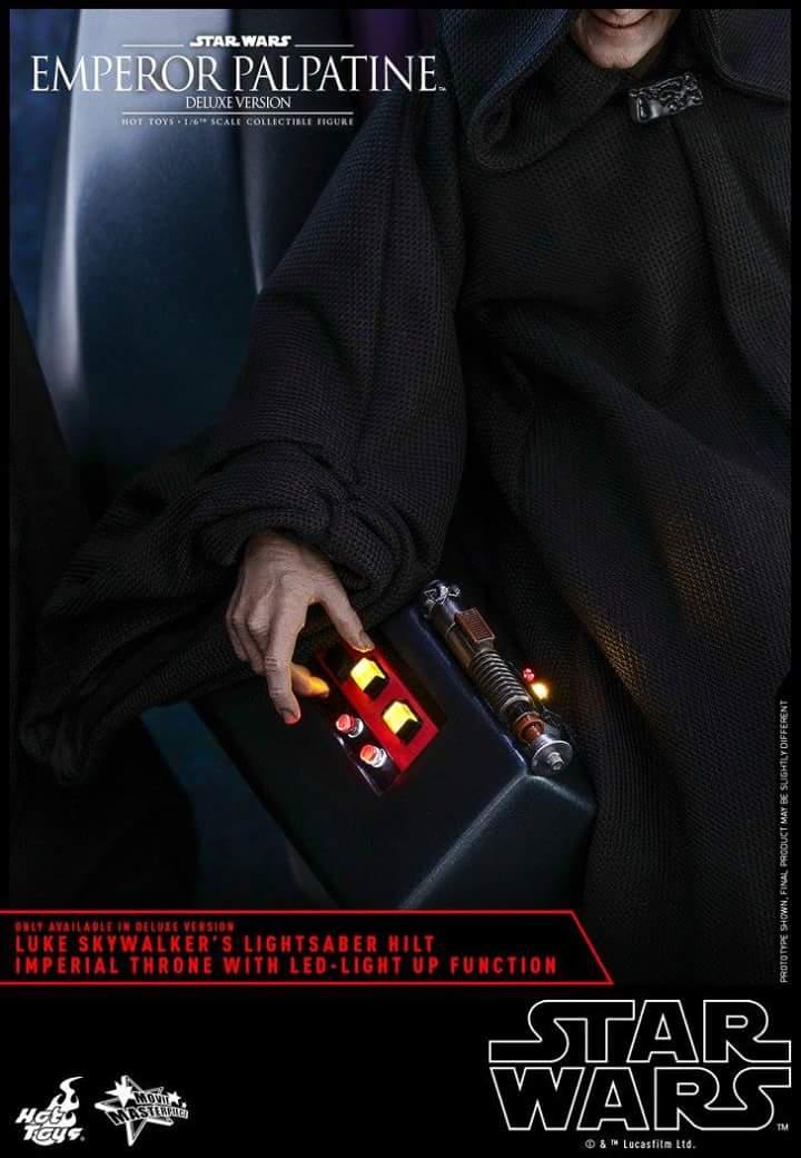 MMS???: Star Wars: Return of The Jedi -Emperor Palpatine Fb_img85