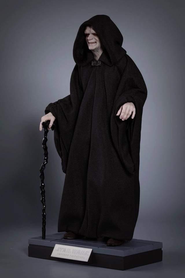 MMS???: Star Wars: Return of The Jedi -Emperor Palpatine Fb_img89