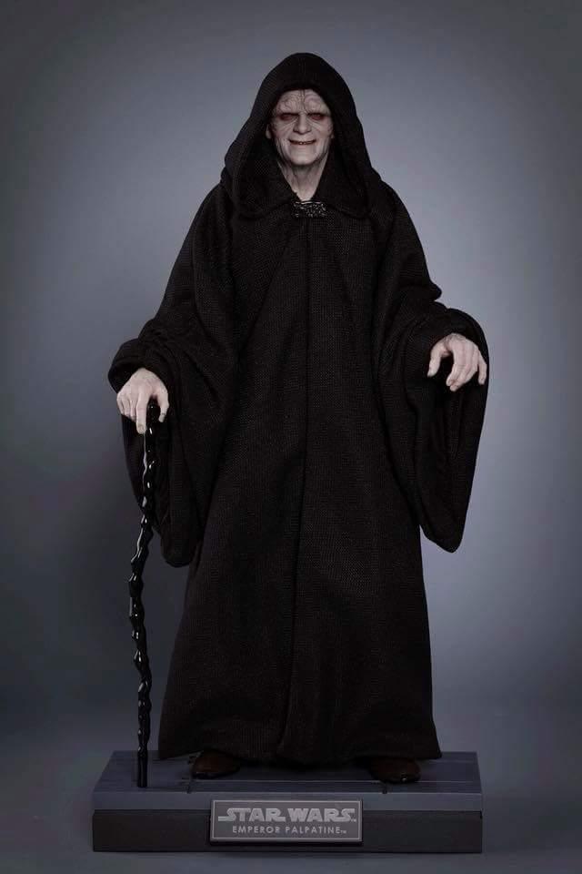 MMS???: Star Wars: Return of The Jedi -Emperor Palpatine Fb_img91
