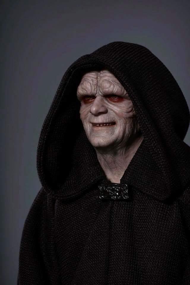 MMS???: Star Wars: Return of The Jedi -Emperor Palpatine Fb_img92