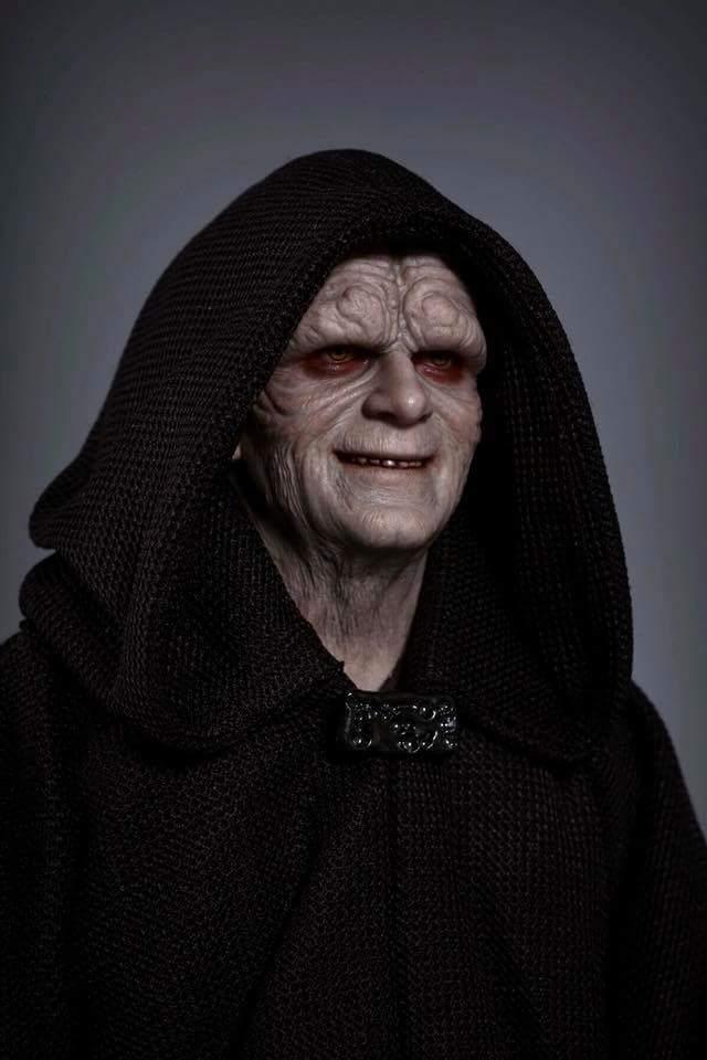 MMS???: Star Wars: Return of The Jedi -Emperor Palpatine Fb_img93