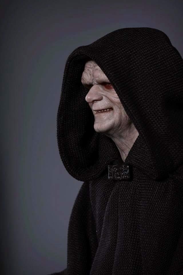 MMS???: Star Wars: Return of The Jedi -Emperor Palpatine Fb_img95