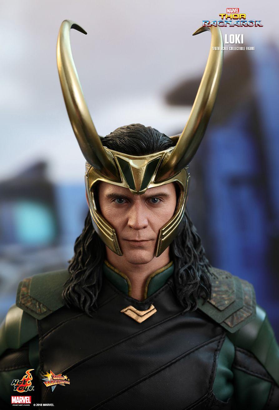 MMS472 - Thor: Ragnarok - Loki Pd152130