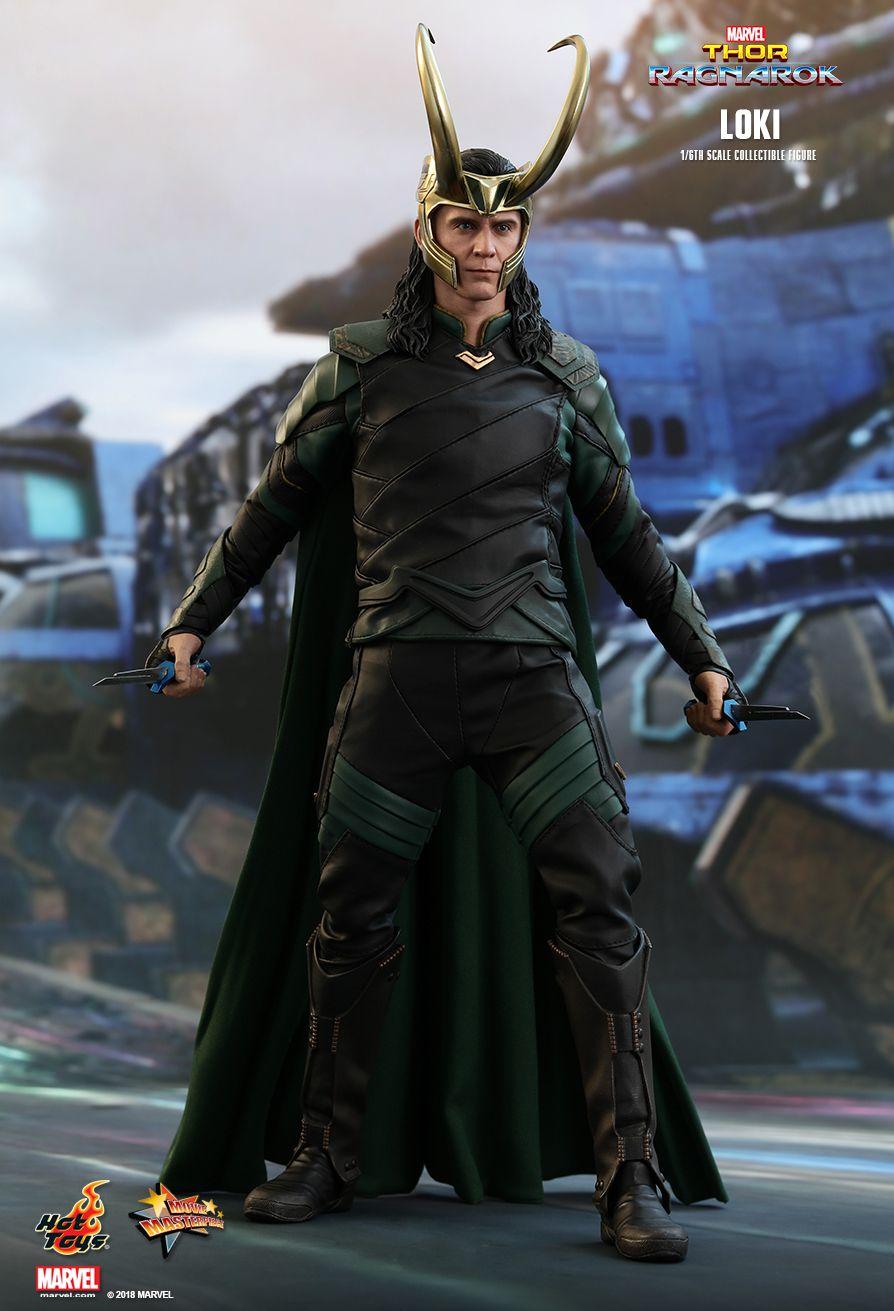 MMS472 - Thor: Ragnarok - Loki Pd152131