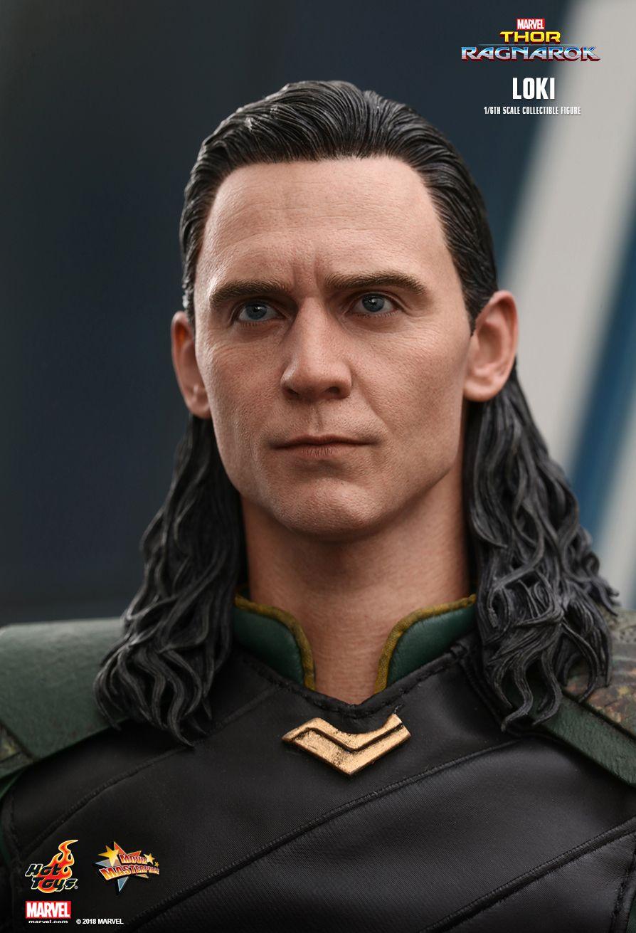 MMS472 - Thor: Ragnarok - Loki Pd152132